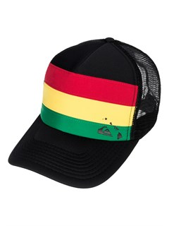 RNN0Outsider Hat by Quiksilver - FRT1
