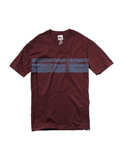 RSS03D Fake Out T-Shirt by Quiksilver - FRT1