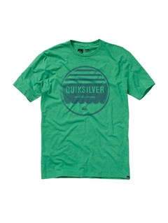 GNZHEden Pass Short Sleeve Shirt by Quiksilver - FRT1
