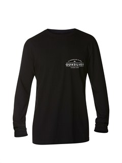 KVJ0Sunset Ranch Long Sleeve T-Shirt by Quiksilver - FRT1