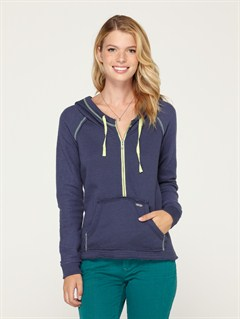 BTN0Glacial 2 Zip Up Hooded Fleece by Roxy - FRT1
