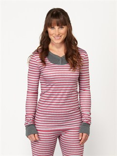 MPB4Plain Jane  st Layer Slouch Neck by Roxy - FRT1