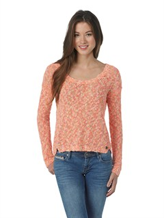 MKL6Turnstone Sweater by Roxy - FRT1