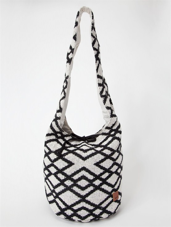 WBS0MYSTIC BEACH BAG by Roxy - FRT1