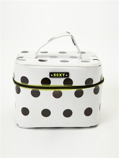WBS0New Day Cosmetic Case by Roxy - FRT1