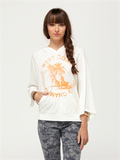 WHTYour Chance Top by Roxy - FRT1
