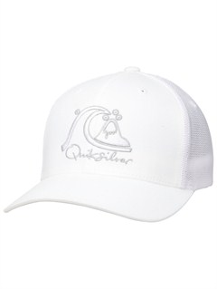 WHTMen s Birdwave Hat by Quiksilver - FRT1