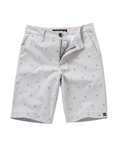 SGR6Boys 8- 6 Downtown Shorts by Quiksilver - FRT1