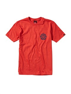 CHIBoys 8- 6 Attack T-Shirt by Quiksilver - FRT1