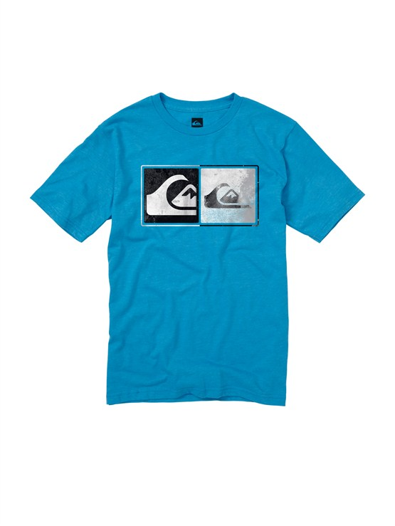 BMJHBoys 2-7 After Hours T-Shirt by Quiksilver - FRT1
