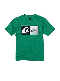 GNZHBoys 2-7 Adventure T-shirt by Quiksilver - FRT1