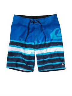 "BQR6AG47 New Wave Bonded  9"" Boardshorts by Quiksilver - FRT1"
