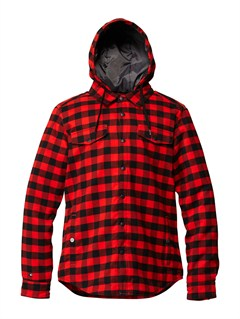 RQF0Do Da Fleece by Quiksilver - FRT1
