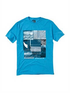 BLHDead N Gone T-Shirt by Quiksilver - FRT1