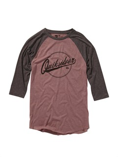 CNGHSunset Ranch Long Sleeve T-Shirt by Quiksilver - FRT1