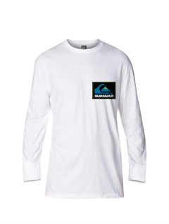 WBB0After Hours T-Shirt by Quiksilver - FRT1