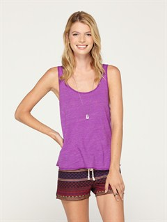 PPT0All Aboard Tank Top by Roxy - FRT1