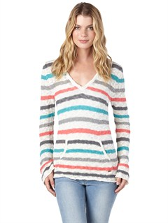 WBS3Turnstone Sweater by Roxy - FRT1