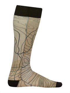 TKJ1Riding Socks by Quiksilver - FRT1