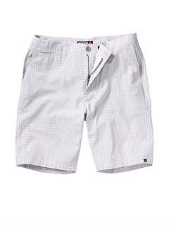 WHTRegency 22  Shorts by Quiksilver - FRT1