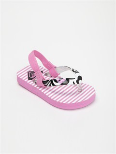 PKPGirls 2-6 Ahoy II Shoes by Roxy - FRT1