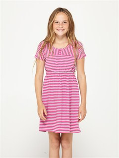 FUSGirls 7- 4 Summer Stunner Dress by Roxy - FRT1