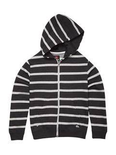 KYHHBoys 8- 6 Major Sripes Hoody by Quiksilver - FRT1