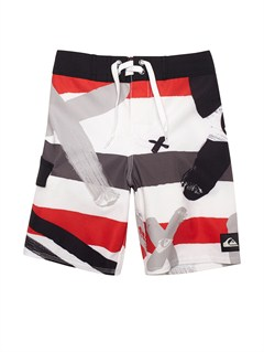 WBB6Boys 2-7 Distortion Slim Pant by Quiksilver - FRT1