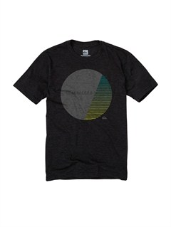 KTAHBoys 2-7 Adventure T-shirt by Quiksilver - FRT1