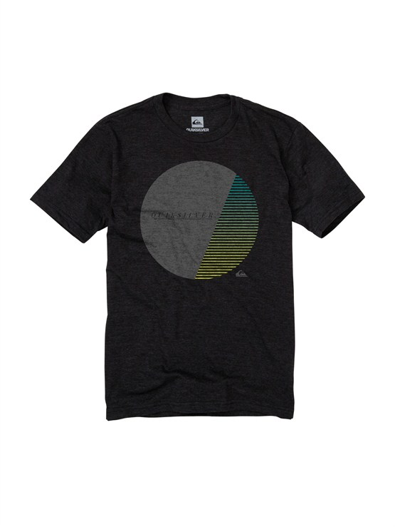 KTAHBoys 2-7 Crash Course T-Shirt by Quiksilver - FRT1