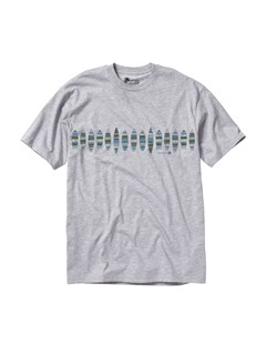 SLAHBoys 8- 6 Boxer T-shirt by Quiksilver - FRT1