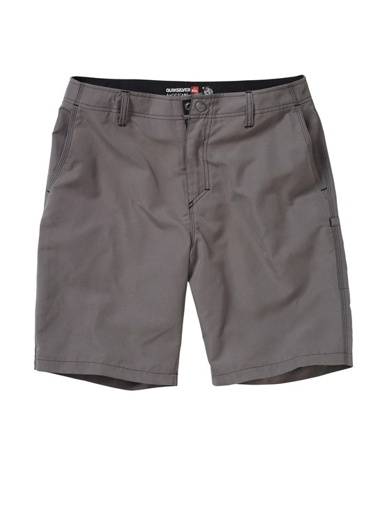 KPG0Regency 22  Shorts by Quiksilver - FRT1