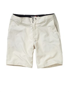 "SEW0Avalon 20"" Shorts by Quiksilver - FRT1"