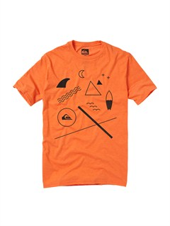 ORHDead N Gone T-Shirt by Quiksilver - FRT1