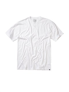 WBB03D Fake Out T-Shirt by Quiksilver - FRT1
