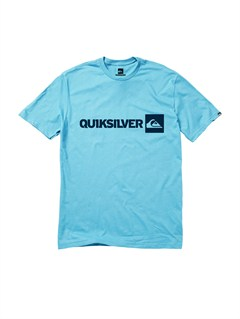 BHR0Mixed Bag Slim Fit T-Shirt by Quiksilver - FRT1