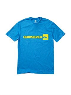 BQC0Easy Pocket T-Shirt by Quiksilver - FRT1