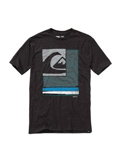 KTAHEden Pass Short Sleeve Shirt by Quiksilver - FRT1