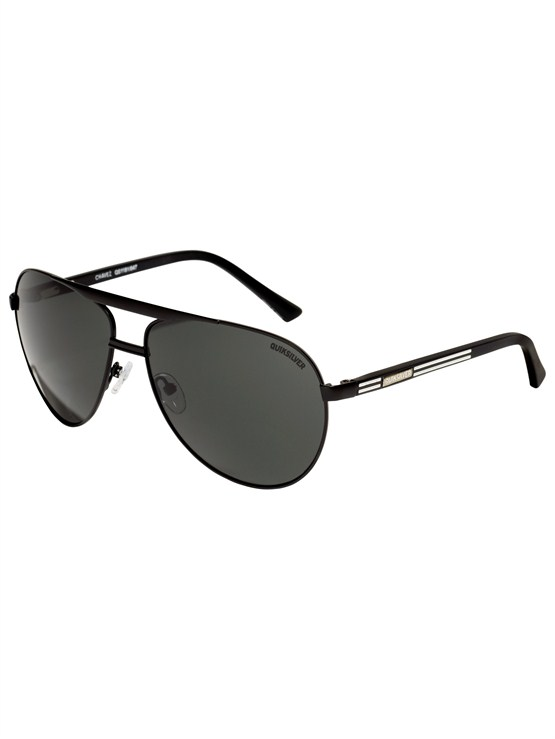647Snag Injected Sunglasses by Quiksilver - FRT1