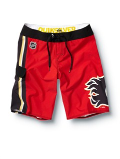 REDCanucks NHL 22  Boardshorts by Quiksilver - FRT1