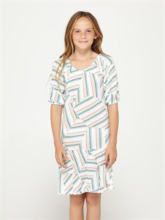 PRLGirls 7- 4 Beach Knoll Dress by Roxy - FRT1