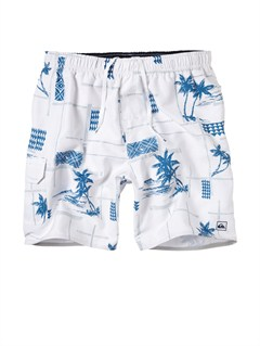 WHTMen s Betta Boardshorts by Quiksilver - FRT1