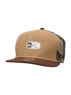 KHAOutsider Hat by Quiksilver - FRT1