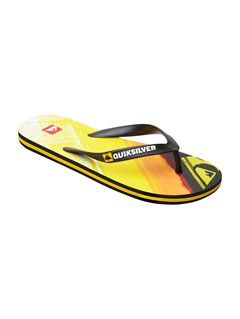 ORGAssist Sandals by Quiksilver - FRT1