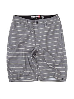 KPC3Boys 8- 6 Deluxe Walk Shorts by Quiksilver - FRT1