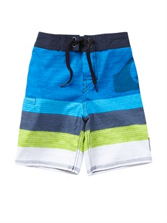 BQC3Boys 2-7 Batter Volley Boardshorts by Quiksilver - FRT1