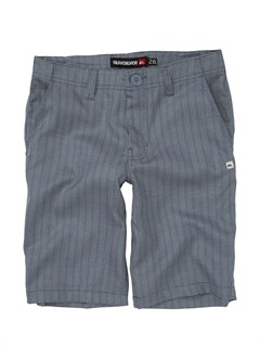 BND3Boys 2-7 Avalon Shorts by Quiksilver - FRT1