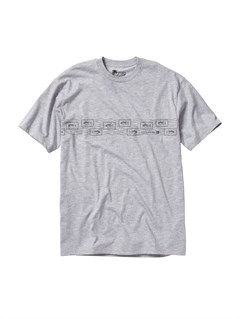 SLAHAganoa Bay 3 Shirt by Quiksilver - FRT1