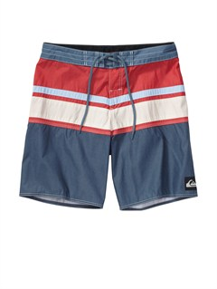"RQQ0Frenzied  9"" Boardshorts by Quiksilver - FRT1"