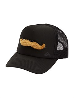 CLM0Outsider Hat by Quiksilver - FRT1